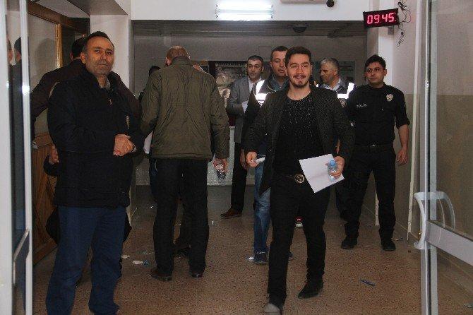 Elazığ'da YGS Heyecanı