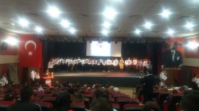Havran'da Mehmet Akif'i Anma Ve İstiklal Marşının Kabul Yıl Dönümü Etkinlikleri Yapıldı