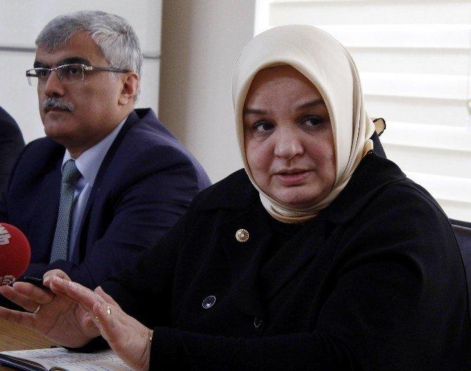 Aile Bütünlüğünün Korunması Araştırma Komisyonu Antalya'da