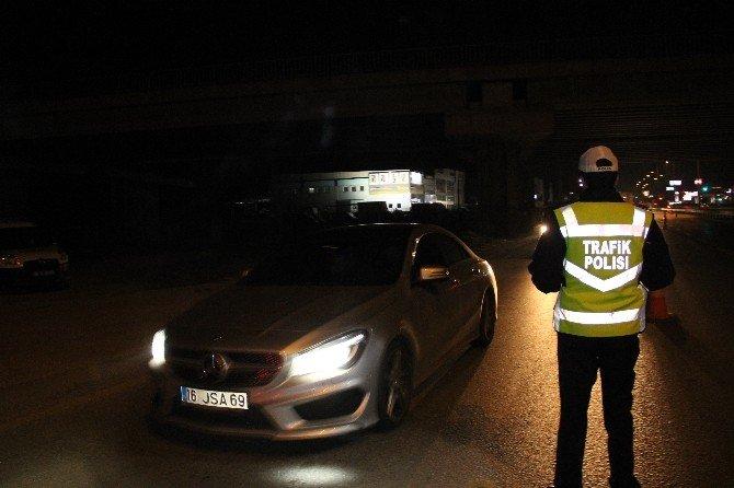 Ankara Faciası Bursa Polisini Alarma Geçirdi
