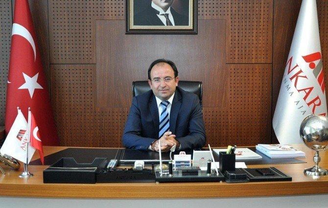 Ankara Kalkınma Ajansı Bilişim Gücünü Cebıt'e Taşıdı