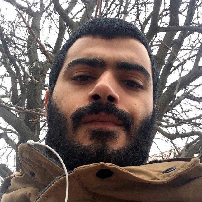 Ankara'daki Ablasını Ziyarete Giderken Patlamada Hayatını Kaybetti
