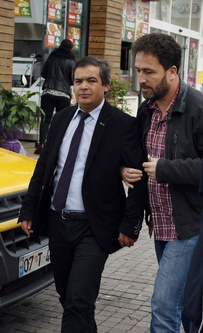 Antalya'da Ucuz Altın Dolandırıcılığına Suçüstü