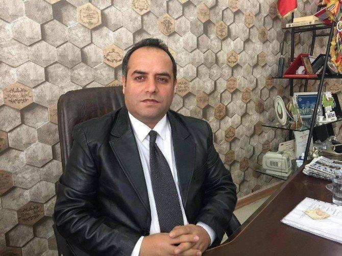 Gaziantep Basın Cemiyeti Başkanı Arif Kurt: