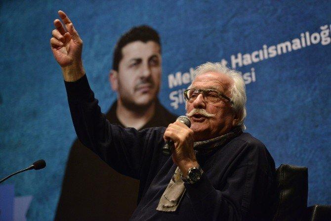 Mehmet Akif Ersoy Yıldırım'da Anıldı