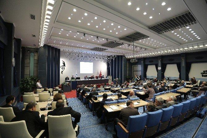 Büyükşehir Meclisi Terör Saldırısını Kınadı