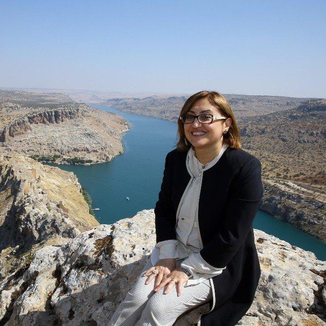 Gaziantep'ten Teröre Tepki