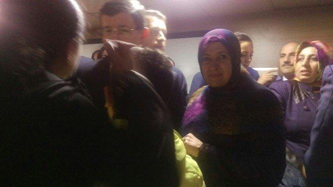 Kur'an Kursu Öğreticileri Başbakan'dan Kadro İstedi