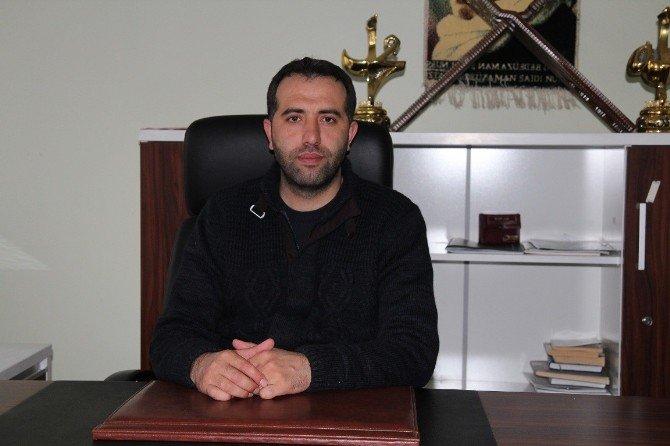 Van'daki STK'lardan Ankara Saldırısına Kınama