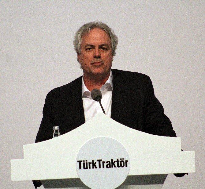 Türk Traktör'ün Yeni Üssü Çayırova'da Açıldı