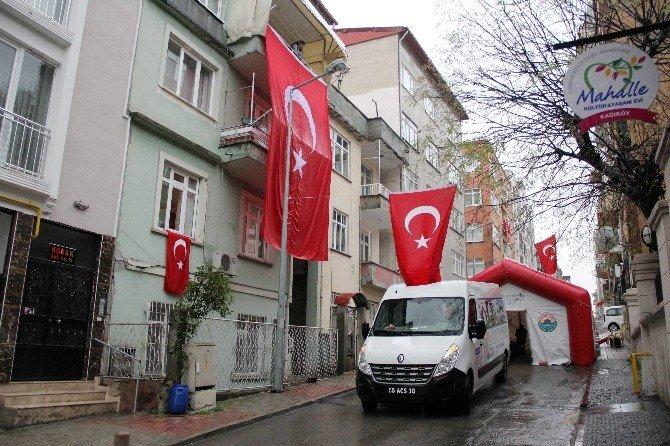 Ankara'daki Bombalı Saldırının Ateşi Samsun'a Düştü