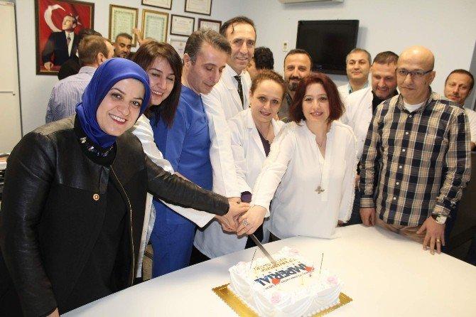 Özel İmperial Hastanesi'nde Tıp Bayramı Kutlaması