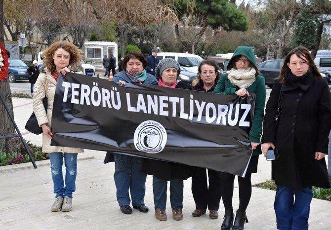 Tekirdağ Tabipler Odası'ndan Ankara Saldırısına Kınama