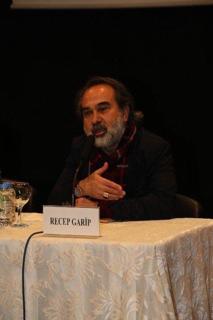 Büyükşehir Belediyesi İstiklal Marşı'nın Kabulünü Mehmet Akif Konferansı İle Andı
