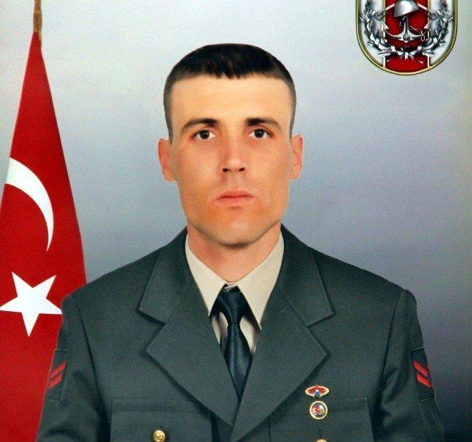 Kütahya Valiliği, Şehit Jandarma Uzman Çavuş İbrahim Tetik İçin Mevlit Okuttu