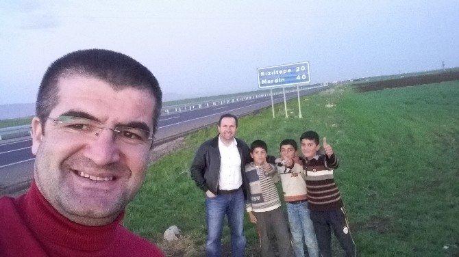 Ordu'dan Mardin'e Gönül Bağı Kurdular