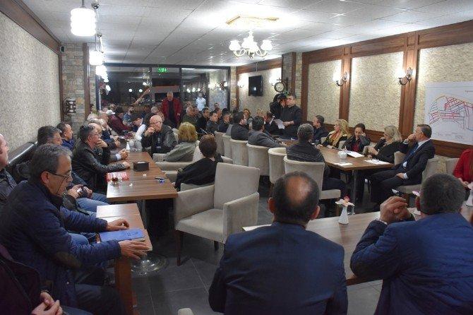 Süleymanpaşa Belediyesi'nin Sosyal Yardım İşleri