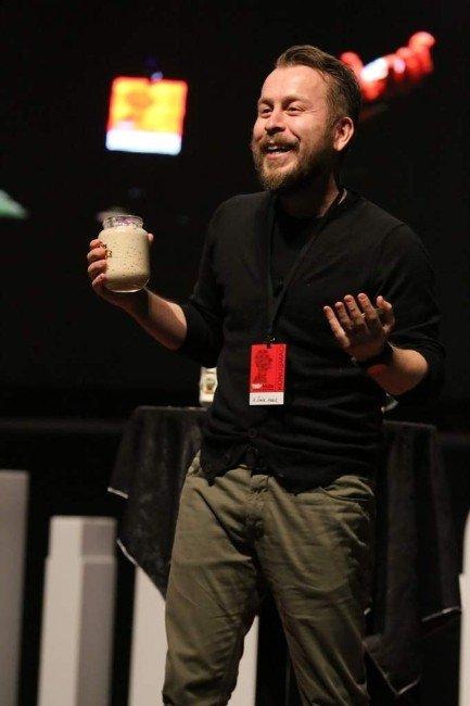 Tedx Nilüfer'de Mutluluklar Paylaşıldı