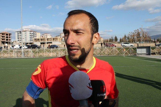 44 Malatyaspor'dan Lidere Çelme