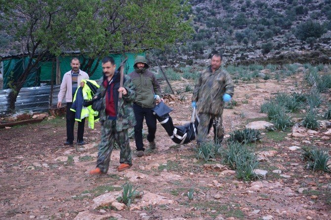 Ağabeyi Tarafından Öldürülen Hilal'in Kimlik Tespiti Bekleniyor