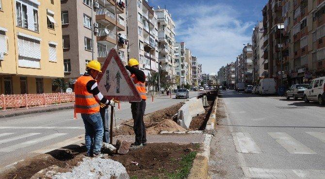 Şarampol Projesi İlk Etap Çalışmaları Başladı
