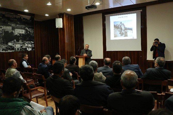 Yörük Kültürü Dev Müze İle Tanıtılacak