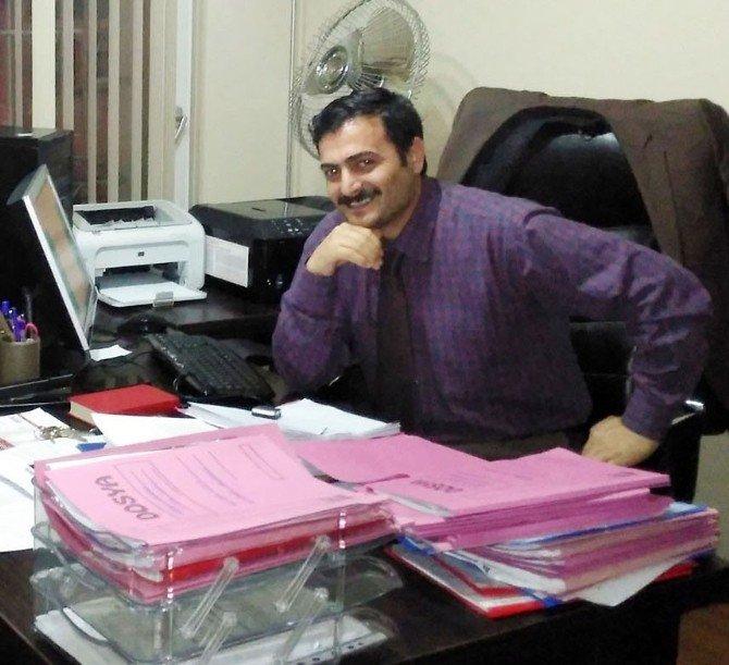 Dedektif Gibi İz Süren Avukat Müvekkilini Hapisten Kurtardı