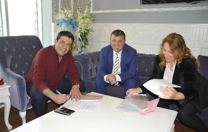 Döşemealtı Belediyesi, Halk Sağlığı Müdürlüğü İle Protokol İmzaladı