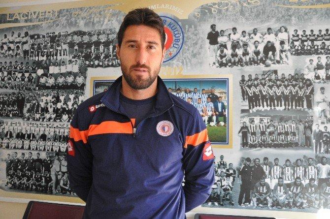Fethiyespor'da 3 Oyuncu Kadro Dışı