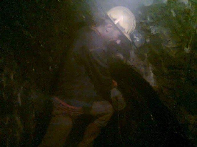 İki Madencinin Gazdan Zehirlendiği Kaçak Ocağın Sahibine 15 Yıl Hapis İstemi