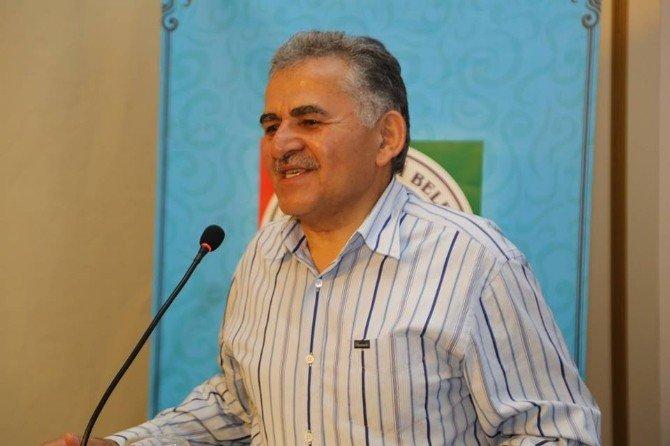 """Türkiye Belediyeler Birliği İle Ortak Çalışma """"Zabıta Görev Ve Yetki, Halkla İlişkiler, İhaleler"""" Konulu Seminer"""