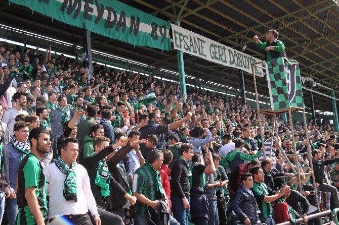 Anadolu Efsanesi 3. Lig'e Dönmeye Hazırlanıyor