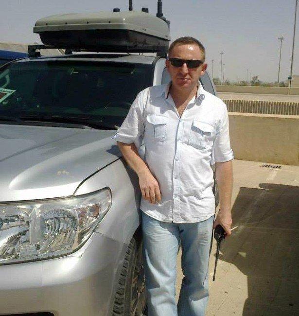 Şehit Polis 'Devletin Kutlu Mücadelesinin İçinde Olmak Gerekir' Deyip Nusaybin'e Gitti