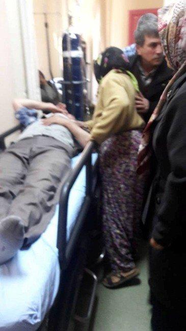 Mersin'de Trafik Kazası: 1 Ölü, 1 Yaralı