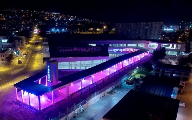 Kepez Belediyesi'nden Mimar Sinan'a Modern İmaj
