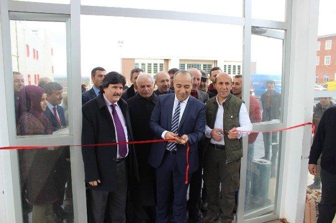 MŞÜ'de 1. Fotoğraf Günleri Etkinlikleri Başladı