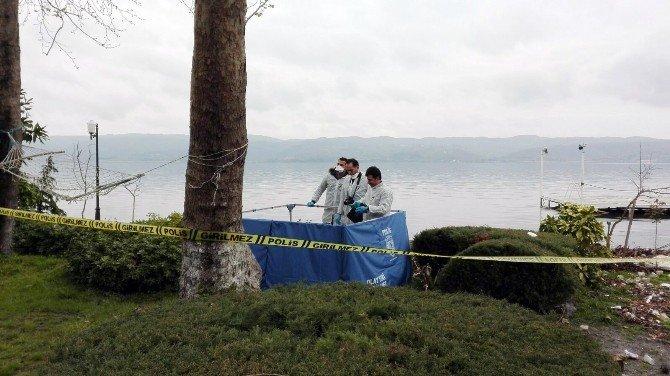 Sapanca Gölü'nde 2 Günlük Bebek Cesedi Bulundu