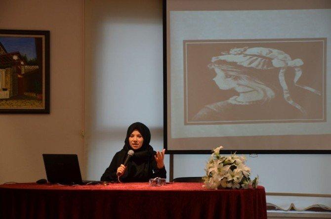 Sakem'de 'Hatalı Davranış Türleri' Konferansı