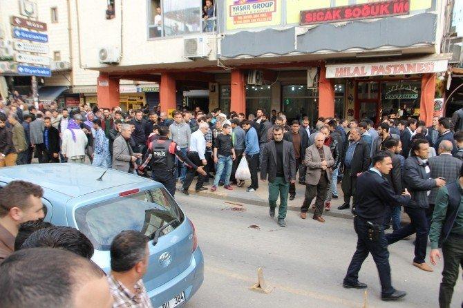 Şanlıurfa'da Telefon Alışverişi Kavgasında 5 Yaralandı