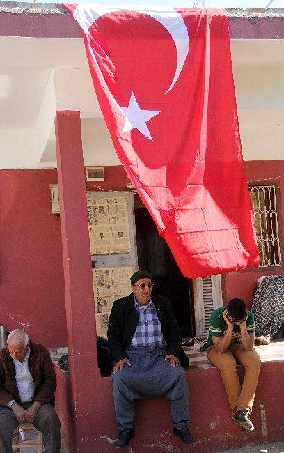 Adana'ya 32. Şehit Ateşi Düştü