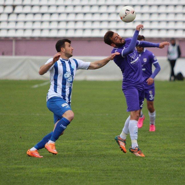 Spor Toto 2. Lig Beyaz Grup