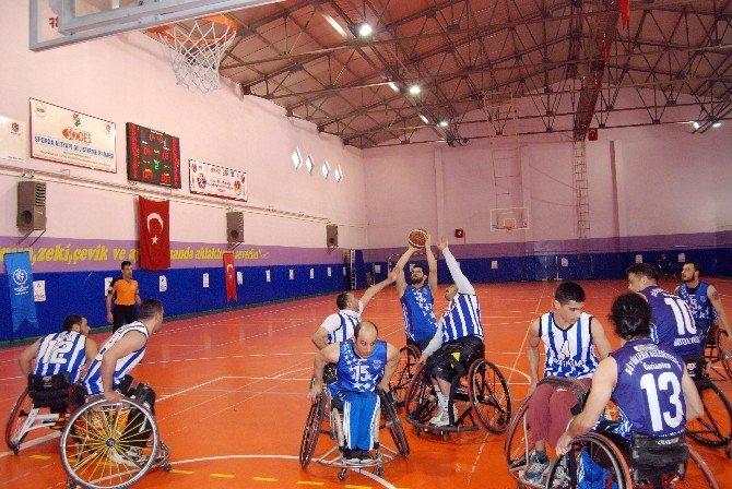 Gaziantep Büyükşehir Belediyespor Tutulmuyor