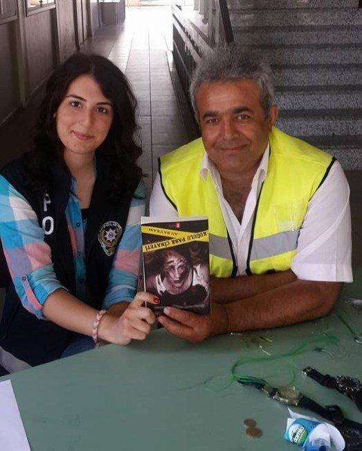 Trabzon'da Cinnet Getiren Polisle İlgili İlginç Detay