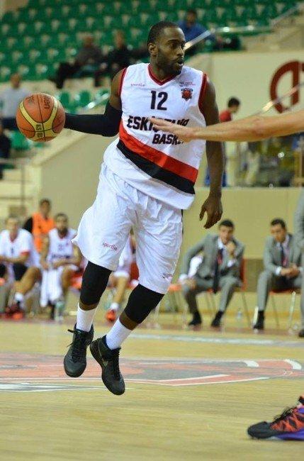 Eskişehir Basket, Bandırma Kırmızı İle Karşılaşıyor -