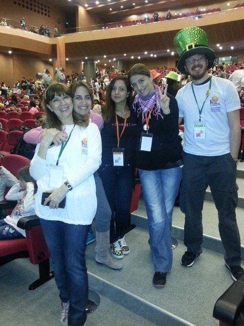 Türkiye'nin Yenilikçi Zihinleri Kuşadası'nda Buluştu