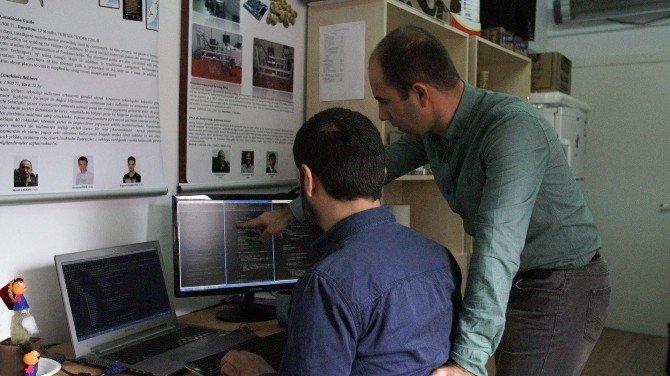 SDÜ'den Çanakkale Sanal Rehberi Uygulaması
