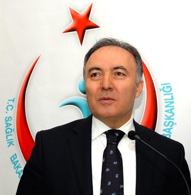 """Vali Altıparmak; """"Terör, Terördür. Terör Hiç Kimseyi Şu Türk, Şu Kürt Diye Seçmez Ayırmaz"""""""