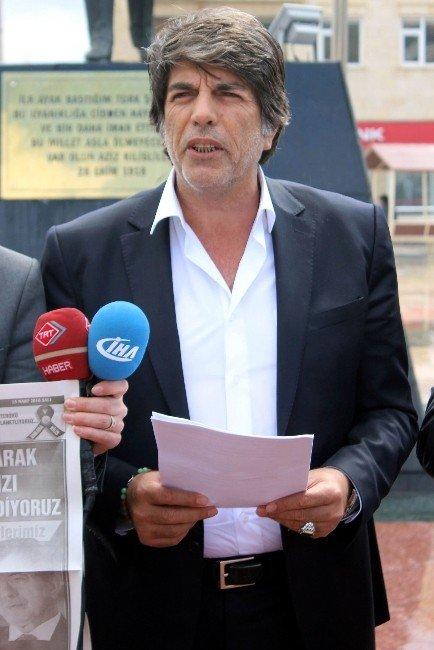Cumhurbaşkanı Erdoğan Ve Başbakan Davutoğlu'na Davet