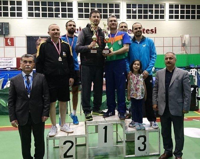 Türkiye Şampiyonu, Yeşilyurtspor'dan