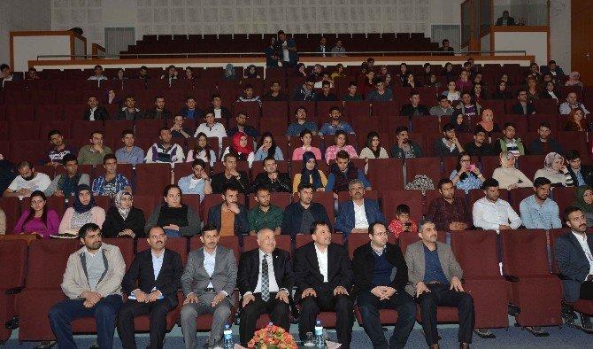 Öğrencilere Osmanlı Türkçesi Anlatıldı